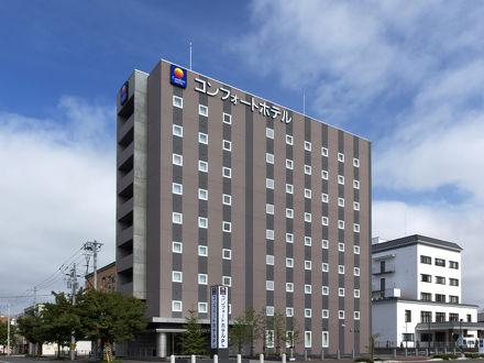 コンフォートホテル帯広 写真