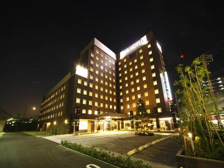 アパホテル<東京潮見駅前> 写真