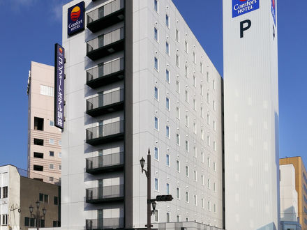 コンフォートホテル釧路 写真