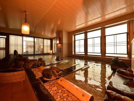 天然温泉 神威の湯 ドーミーイン旭川 写真