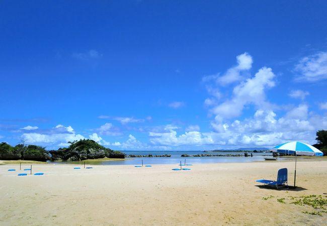 ベストウェスタン沖縄恩納ビーチ 写真