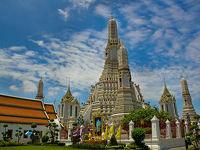 バンコクへの旅行など豪華賞品が当たる!プレゼントキャンペーン