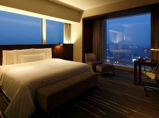 杜の都で出逢う、本当の寛ぎ ウェスティンホテル仙台 写真