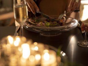 GoToTravel割引対象 Dinner Package 写真