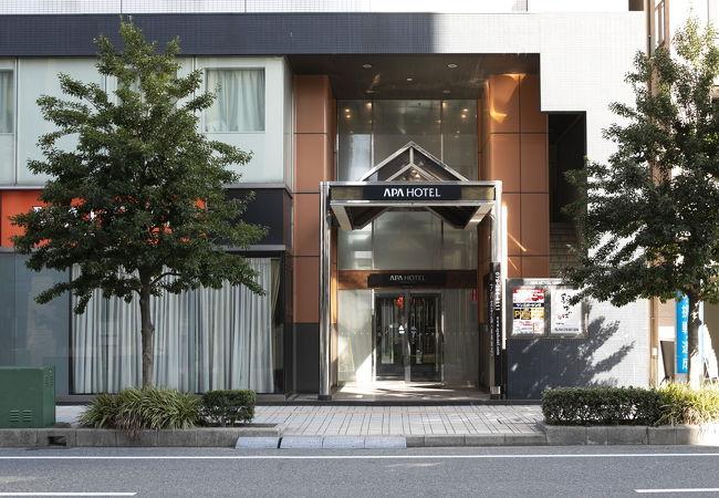 アパホテル<姫路駅北> 写真