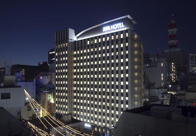 アパホテル<名古屋栄> 写真