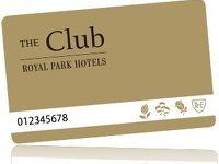 ポイントでお得に宿泊!『ザ クラブ・ロイヤルパークホテルズ』