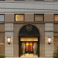 ザ ロイヤルパークホテル 福岡 写真