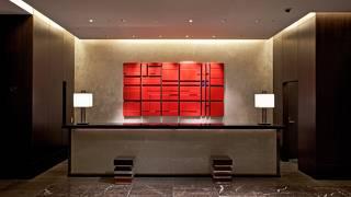 ザ ロイヤルパークホテル 京都三条