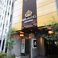 アパホテル<浅草蔵前> 写真