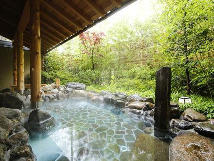 京都嵐山温泉 花伝抄 写真