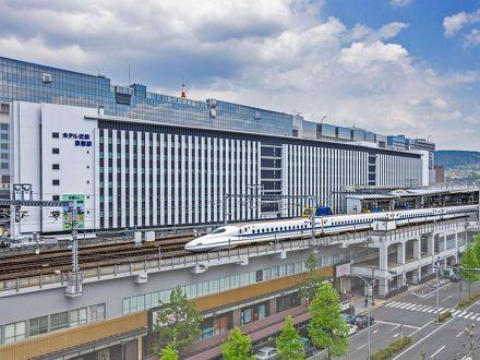 都シティ 近鉄京都駅 写真