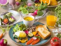 イタリアン「furutoshi」の朝食付プラン