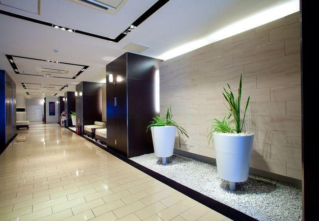 アパホテル<和歌山> 写真