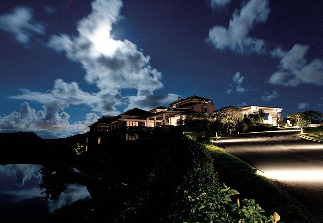 ザ・リッツ・カールトン沖縄 写真