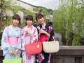 大江戸温泉物語 城崎温泉 きのさき 写真
