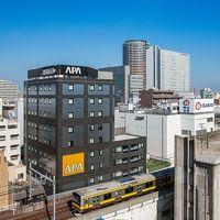 アパホテル<秋葉原駅前>