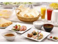 ★バリュー・ザ・ホテルの魅力は美味しい食事★