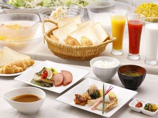 【ビジネスマン&一人旅必見】14日前のご予約でお得◆朝食無料 写真