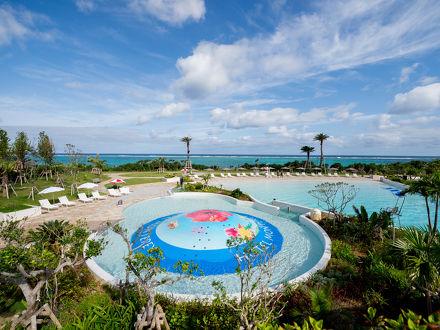 ホテルモントレ沖縄 スパ&リゾート 写真
