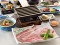 最大25%OFF京都亀岡牛と神戸牛食べ比べ 季節の京風創作会
