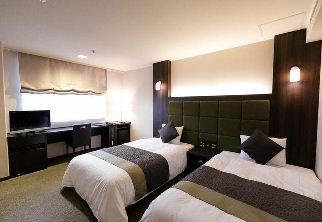 ホテル ビナリオ嵯峨嵐山(コミュニティ嵯峨野) 写真