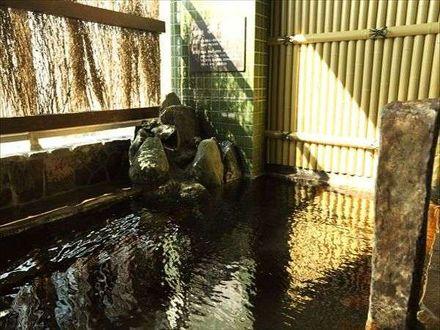 天然温泉 茶月の湯 ドーミーインEXPRESS掛川 写真