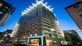 スーパーホテルPremier 東京駅八重洲中央口