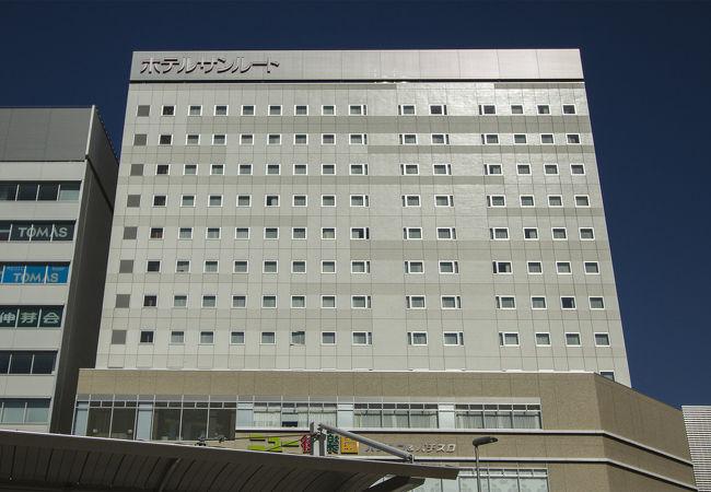 ホテルサンルート千葉 写真