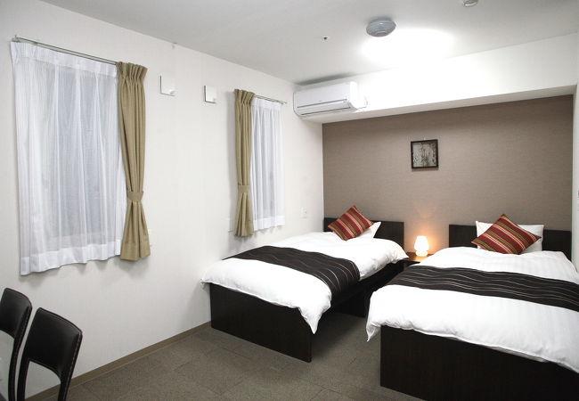 バリュー・ザ・ホテル東松島矢本 写真