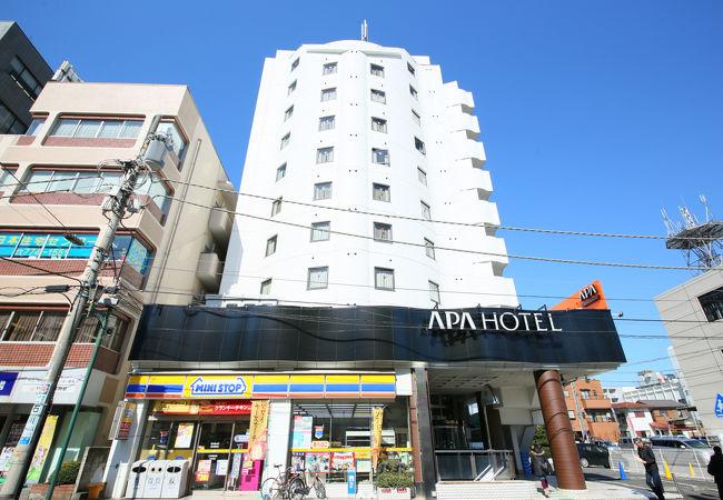 アパホテル<相模原 橋本駅前> 写真