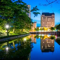 アパホテル<松山城西>