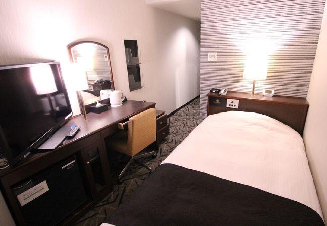 アパホテル<松山城西> 写真