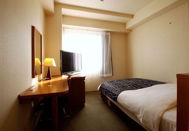 アパホテル<鹿児島中央駅前> 写真