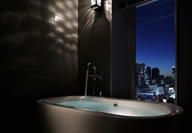 新宿グランベルホテル 写真