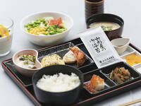 コートヤード・ステイ(選べる和朝食または洋朝食付)