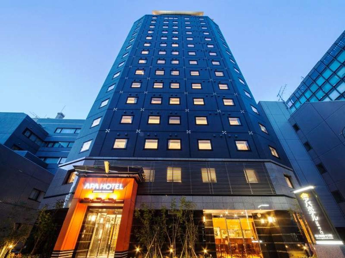 アパホテル<新橋 虎ノ門> 写真
