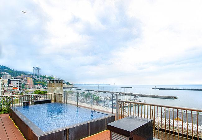ホテルリブマックス熱海 写真