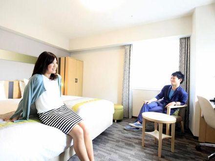 リッチモンドホテル東京水道橋 写真