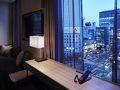 ミレニアム 三井ガーデンホテル 東京 写真