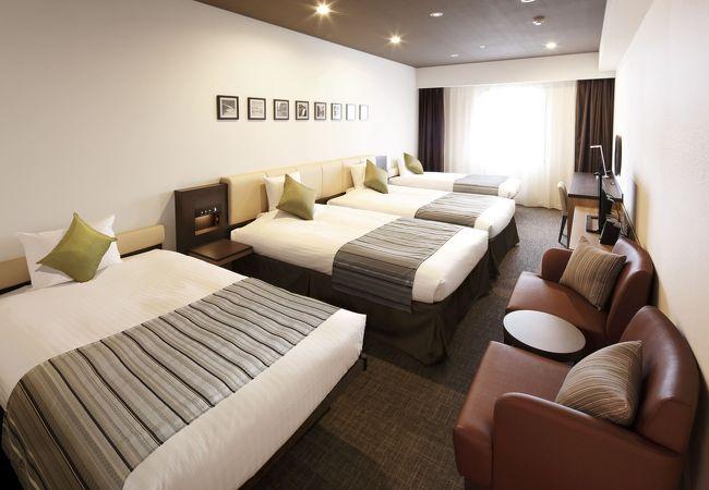 ホテルマイステイズプレミア金沢 写真