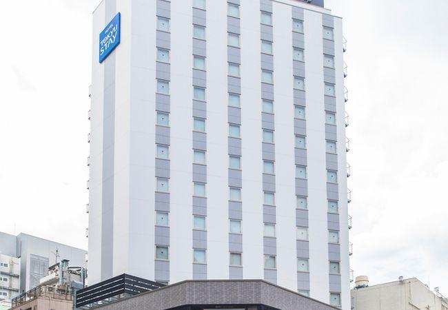 東急ステイ新宿 写真