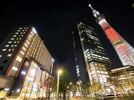 リッチモンドホテルプレミア東京押上 写真
