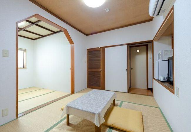 OYO旅館 山鹿温泉 湯宿 湶 写真