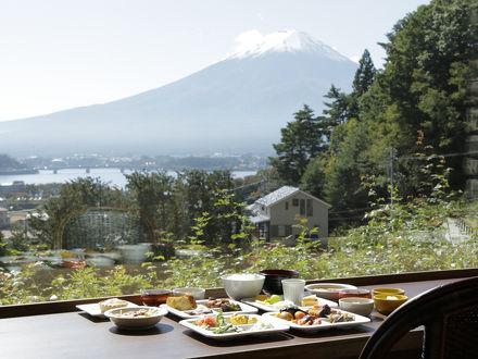 ラビスタ富士河口湖 写真