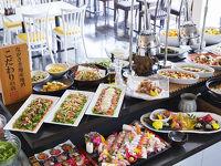 健康レストラン AURA 地産地消メニューで健康をチャージ