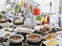 ☆健康レストランで身体にやさしいプラン(夕食・朝食付き)☆