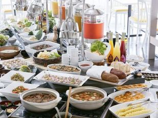☆健康レストランで身体にやさしいプラン(夕食・朝食付き)☆ 写真