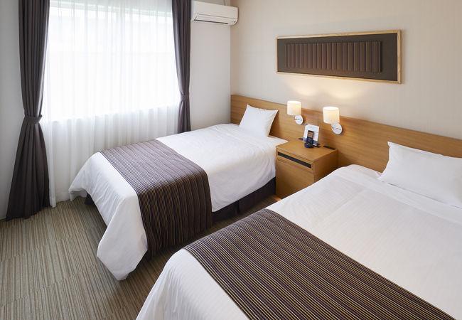 ハウステンボス 変なホテル 写真