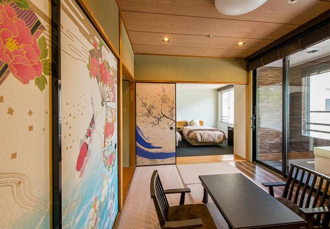 リブマックスリゾート加賀山代 写真